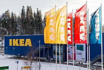 Faktisk.no: Ikea har ikke døpt om julen til «vinterfest»