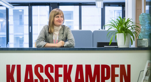 Skurdal svarer Solstad: – Har Klassekampen blitt Lektor Smålig? Da er vi på feil spor