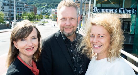 Drammens Tidende felt på to punkter i Vær varsom-plakaten