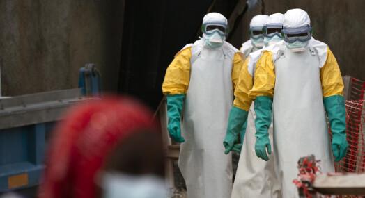 Kjent journalist og ebola-bekjemper drept i Kongo
