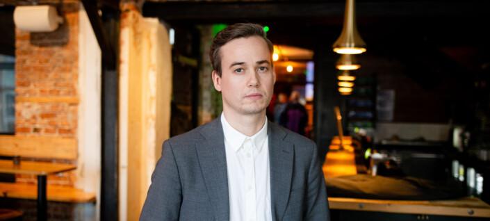 Dagbladet får ikke pressestøtte: – Jeg er overrasket over Medietilsynets beslutning