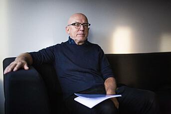 Kildeutvalget refser norske redaktører og opplæringen i redaksjonene