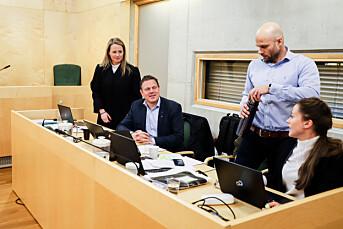 Klart for ankesak mot avisa Raumnes