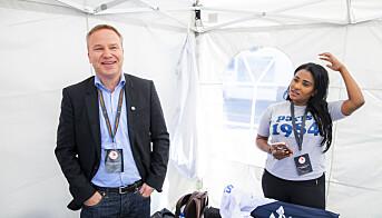 Norsk Redaktørforening utsetter den endelige behandlingen av søknadene til Resett-redaktørene