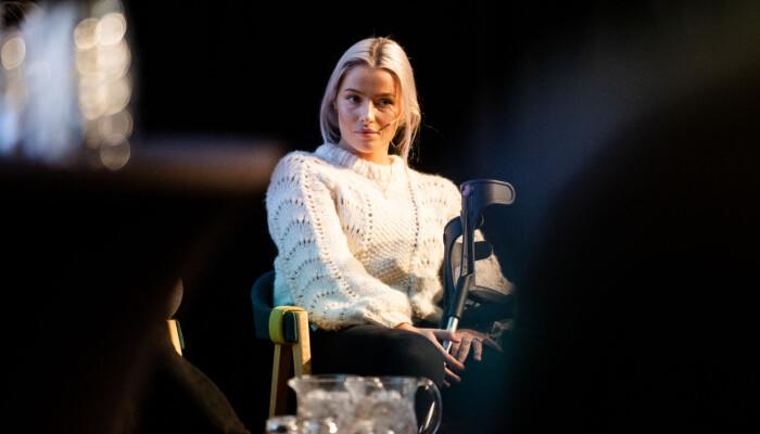 Sofie Bakkemyr hudfletter egen fagforening for mangelfull hjelp i mediestormen
