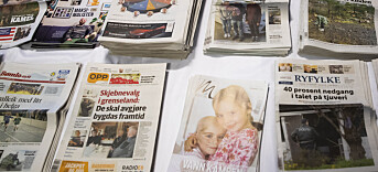 Ny rapport: Hevder pressestøtte til lokalaviser ikke har gitt ønsket effekt