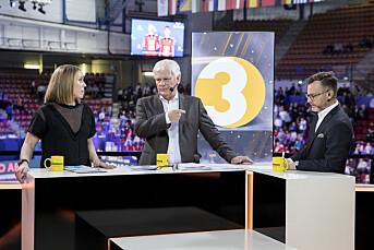Breivang og Erevik blir studioeksperter for TV 3 under håndball-VM