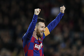Spansk TV-kanal boikotter spansk supercup