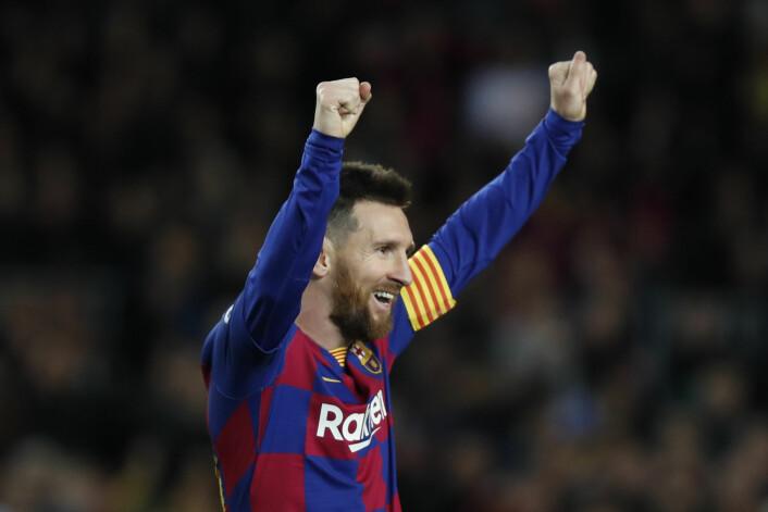 TV-kanal boikottet spansk supercup etter flytting til Saudi-Arabia