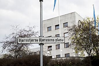 Oslo kommune vil ha NRKs hovedkontor på Økern