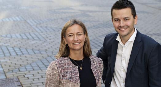 Øyulf Hjertenes slutter som sjefredaktør i Bergens Tidende