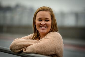 Ine-Elise Høiby har sagt opp som redaktør i Svelviksposten