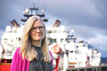 Camilla Aadland blir nyhetsredaktør for Fiskeribladet, Tekfisk og Intrafish