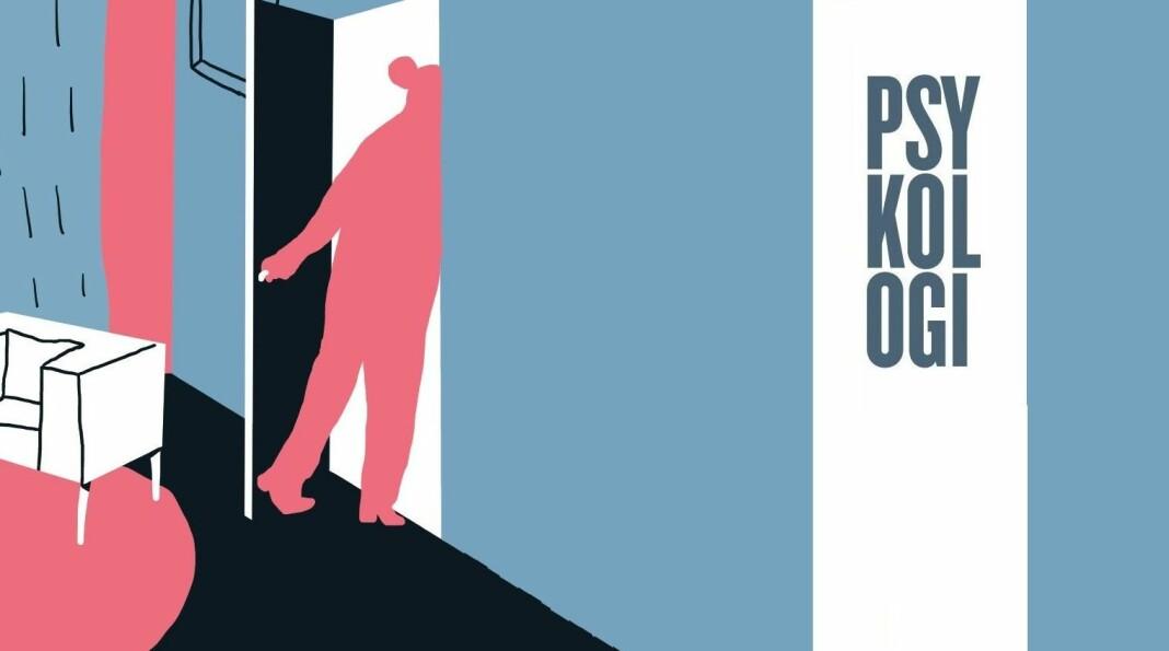Tidsskrift for Norsk psykologforening får fortsette driften med samme formålsparagraf inntil videre. Foto: Faksimile