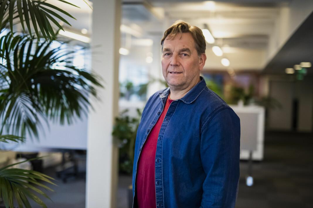 – Noen redaksjoner har en historie preget av en bøllete stil, sier rådgiver Trond Idås i Norsk Journalistlag.