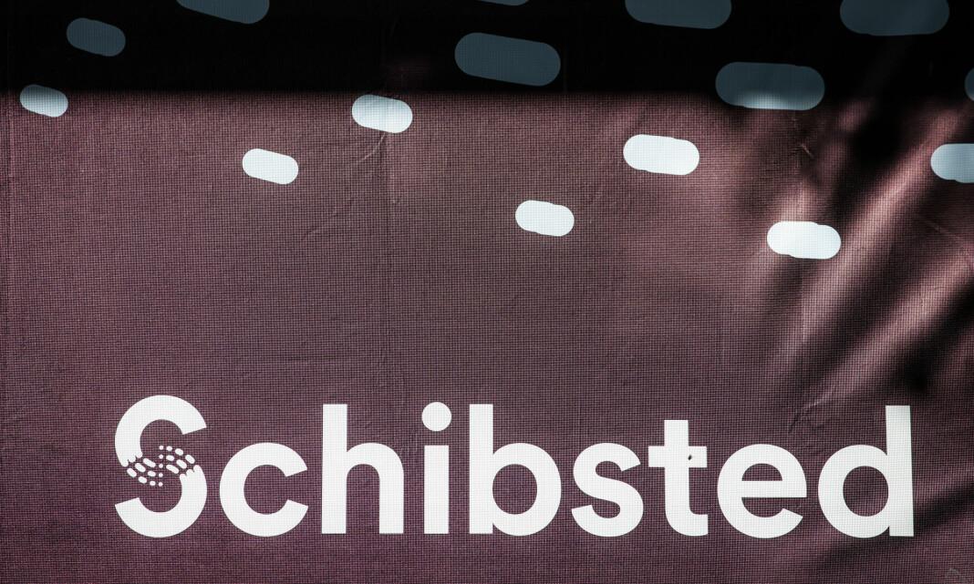To Schibsted-ansatte bekreftet koronasmittet