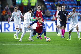 Ødegaards Madrid-retur glipper for TV 2, fikk velge kamp «feil» uke