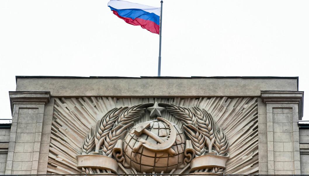 Statsdumaen i Russland har nettopp godkjent en ny lov som flere frykter kan innskrenke journalisters arbeid.