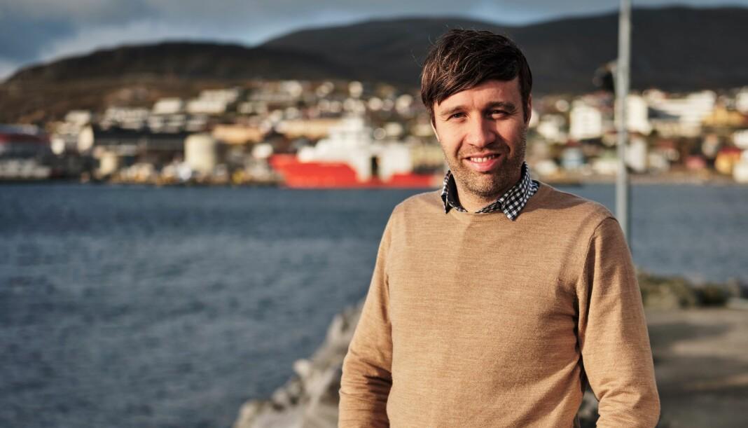 – Vi skal lage en avis for alle som bor og lever i Trondheim. Byen fortjener en dedikert og nyhetsdrevet lokalavis, sier Arne Reginiussen, som blir ansvarlig redaktør for avisen.