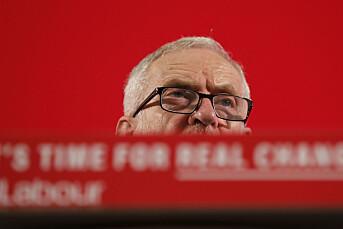 Corbyn og Johnson dropper TV-debatter
