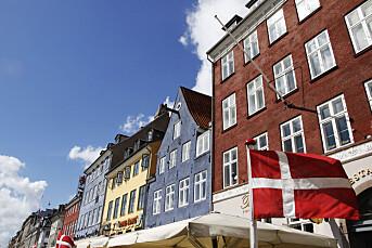 Coop i Danmark vil forby tilbudsaviser av klimahensyn