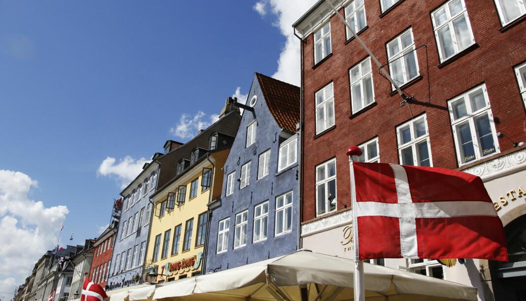Hvert år blir det trykket 84.000 tonn reklameaviser i Danmark.