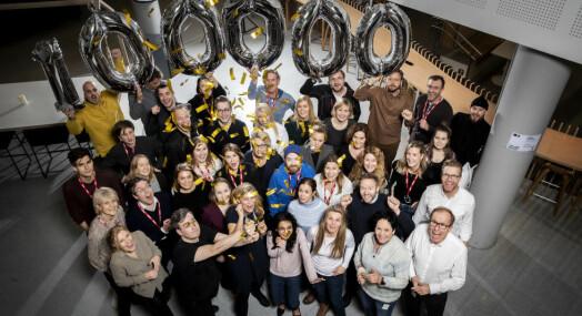 Dagbladet Pluss har fått 100.000 abonnenter
