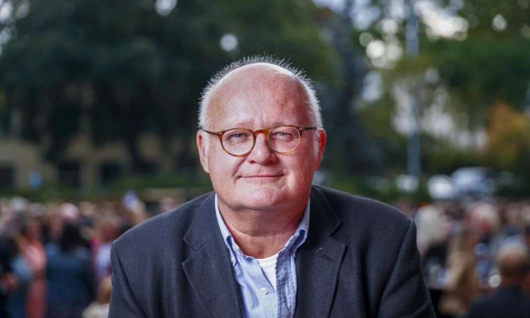 Finn Bjelke satte Popquiz-rekord