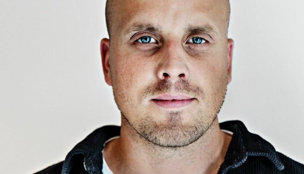 Knut-Eirik Lindblad skal på nyåret prøve seg som leder for Dagbladets kulturavdeling.