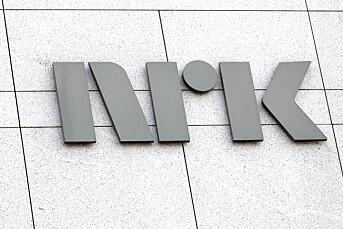 Ansatt ved NRK-kontor koronasmittet