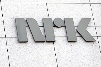 NRK løp rett til øverste instans – uten å sjekke egne retningslinjer