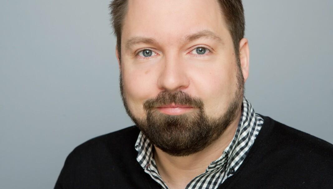 Høyskolen Kristiania har ansatt Audun Giske som sin nye IT- og digitaliseringsdirektør. Han kommer fra Egmont Publishing.