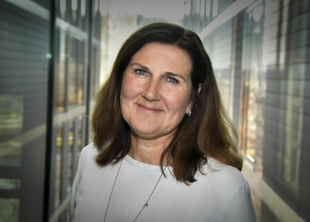 Stavanger Aftenblad har flere ganger forsøkt å få et intervju med den nye veidirektøren etter at hun tiltrådte.