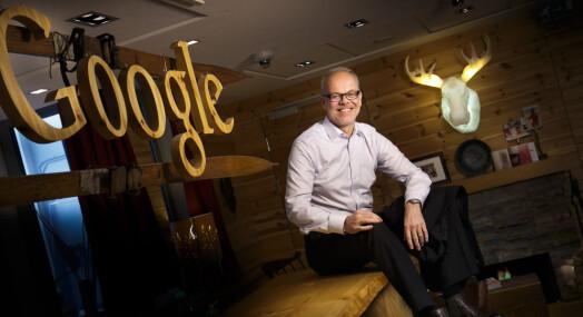 Digi.no: Jan Grønbech går av som Google-sjef