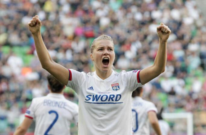 Norges Fotballforbund klager Josimars kvinnefotball-spesial inn for PFU