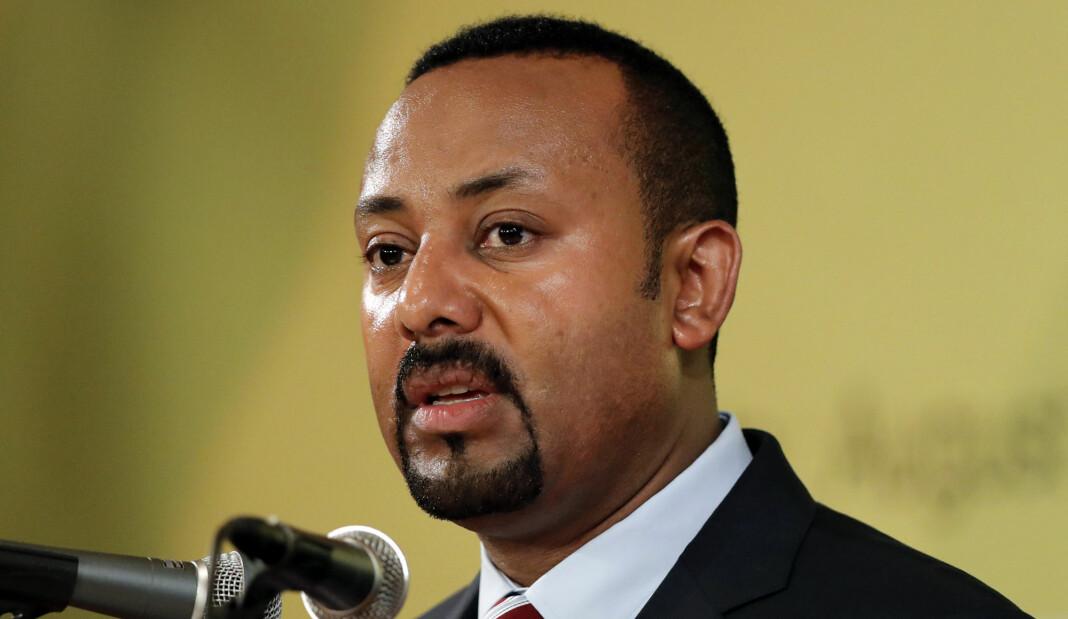 Etiopias statsminister Abiy Ahmed dropper flere deler av det tradisjonelle programmet for fredsprisvinnere når han kommer til Oslo over helgen.