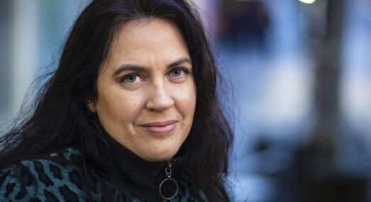 Frøy Gudbrandsen ny sjefredaktør i BT: – Vi skal gjøre mye gøy fremover