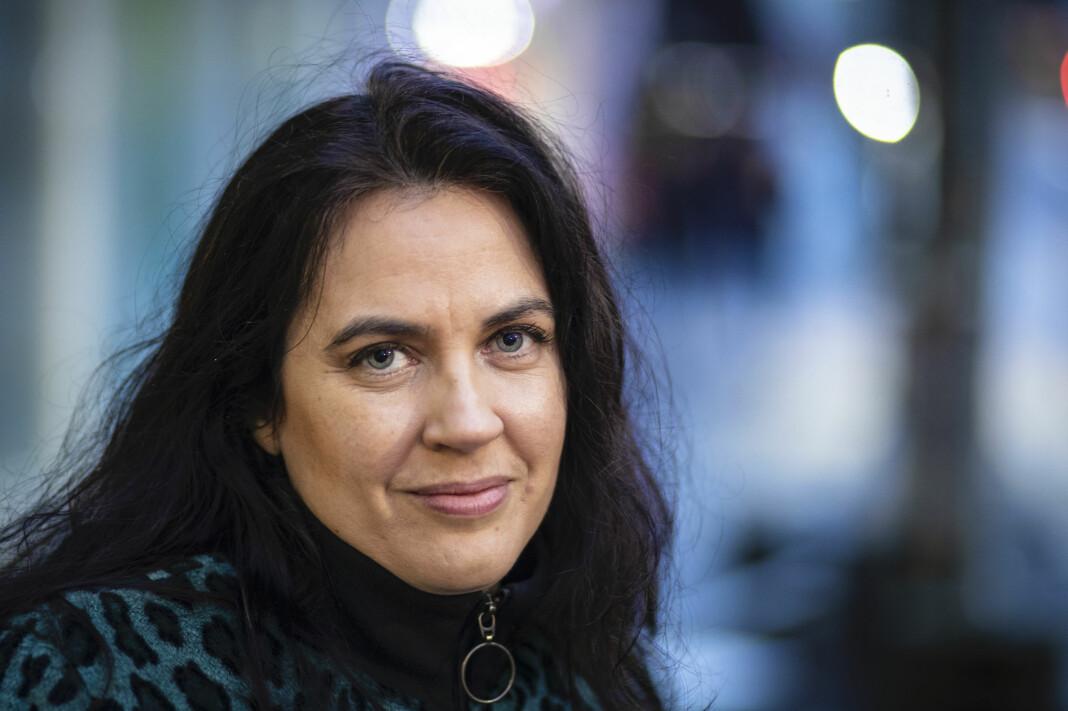 Frøy Gudbrandsen har jobbet i Bergens Tidende siden 2012, de siste fire årene som politisk redaktør. Nå blir hun avisens nye sjefredaktør.