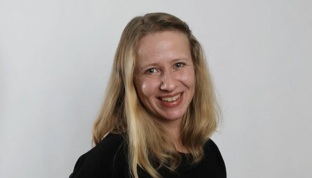 Fra 1. mars blir Helene Pahr-Iversen eneleder i Solabladet