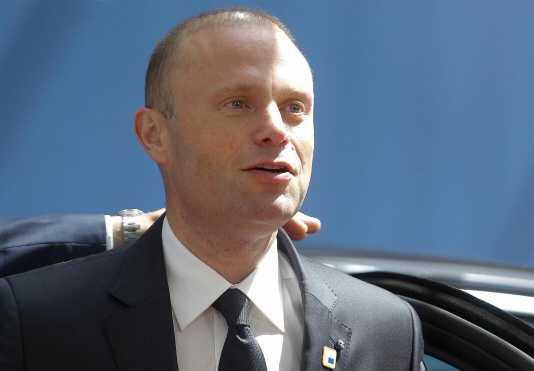 En tidligere rådgiver for statsminister Joseph Muscat på Malta ble lørdag avhørt igjen om forbindelsen til en mann involvert i drapet på en journalist på øya.