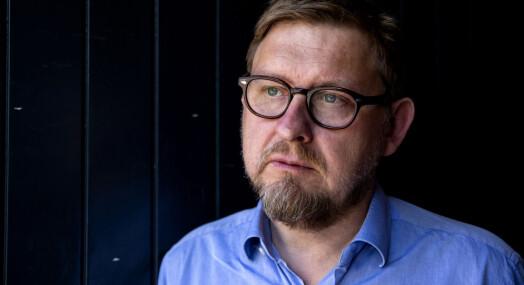 Kjennelse i sak mot svensk medieprofil kommer i dag