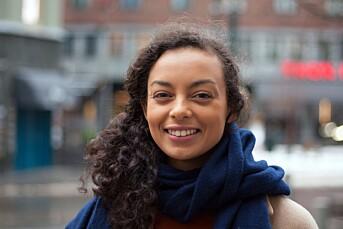 Sofie Prestegård er ansatt i TV 2s samfunnsavdeling