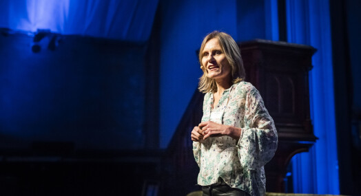 Journalistforbund advarte mot å delta: NRKs nyhetsdirektør på omstridt mediekonferanse i Saudi-Arabia