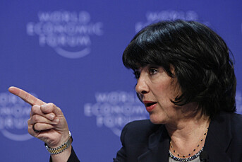 Krigsreportere protesterer mot Nobel-pris til Handke