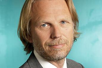 Kyrre Nakkim blir nyhetssjef i NRK