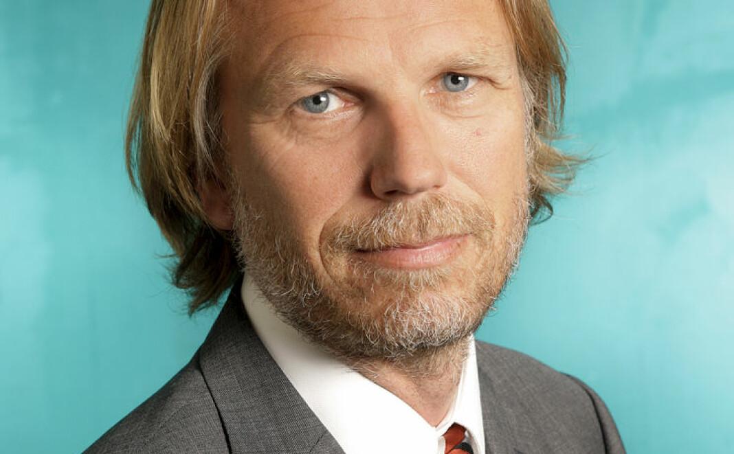 15. januar får Kyrre Nakkim ny tittel og nye oppgaver i NRK.