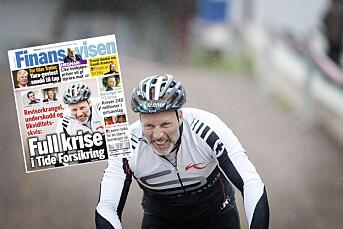 Finansavisen felt i PFU for Lasse Kjus-bildebruk
