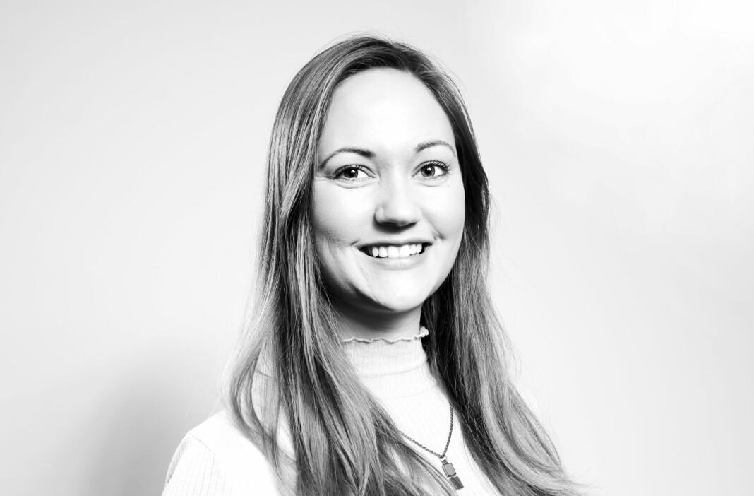 Alise Lea Tiller er ansvarlig redaktør i Dalane Tidende.
