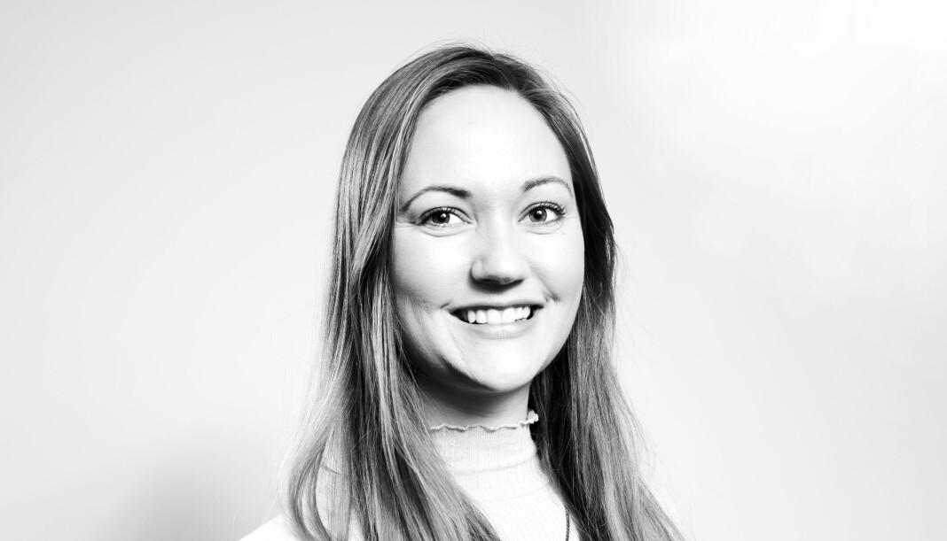 – Vi skal også videreutvikle oss, særlig når det gjelder å være synlig på digitale plattformer, sier Alise Lea Tiller.
