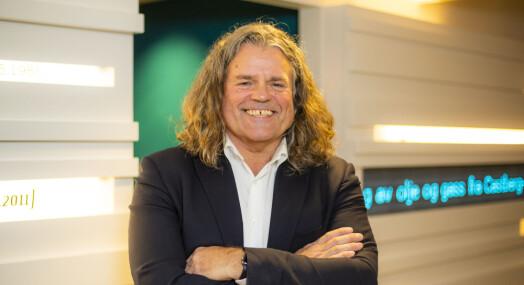 Jan Inge Fardal er ny redaktør og leder i Nynorsk pressekontor